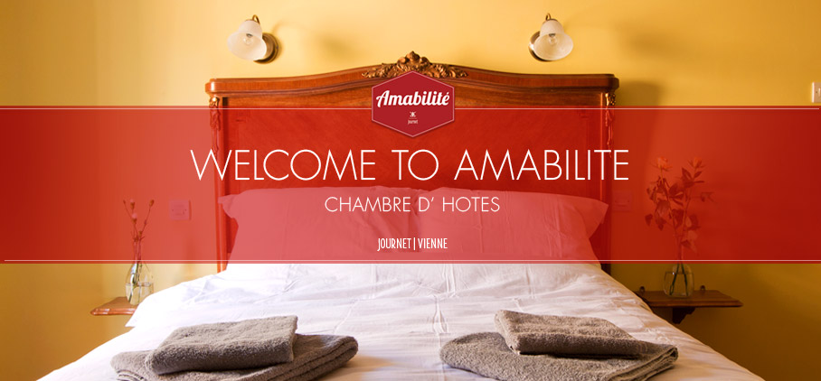 Amabilit homepageamabilite chambre d 39 hotes in journet - Chambre d agriculture poitou charentes ...